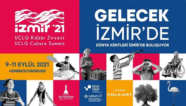Gelecek İzmir'de Kuruluyor
