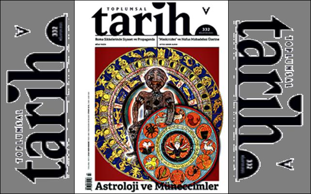 """Toplumsal Tarih """"Astroloji ve Müneccimler"""""""