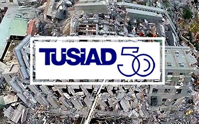 İş Dünyasında Deprem İş Birliği