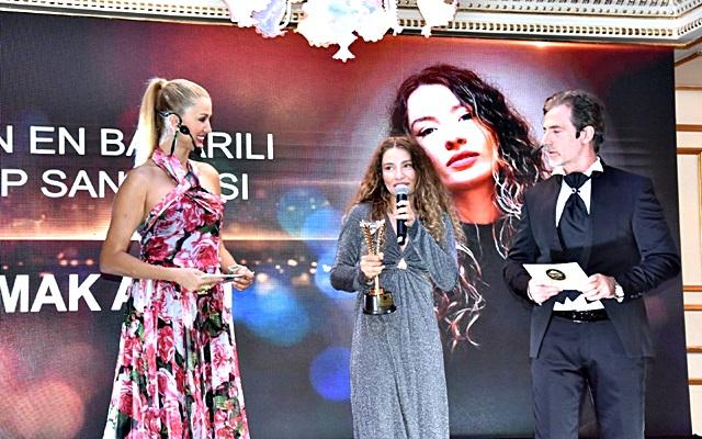 Yılın Marka Ödülleri Sahiplerini Buldu