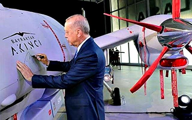 İnsansız Hava Aracı Teknolojisi