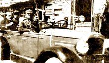 Atatürk'ün Gelibolu'ya Gelişi Kutlandı