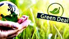 Avrupa Yeşil Mutabakatı Ele Alınacak