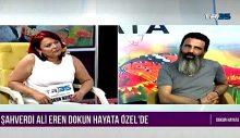 """Dokun Hayata """"Şahverdi Ali Eren"""""""
