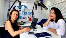Nahide Babashlı Hayvan Hastanesini Ziyaret Etti