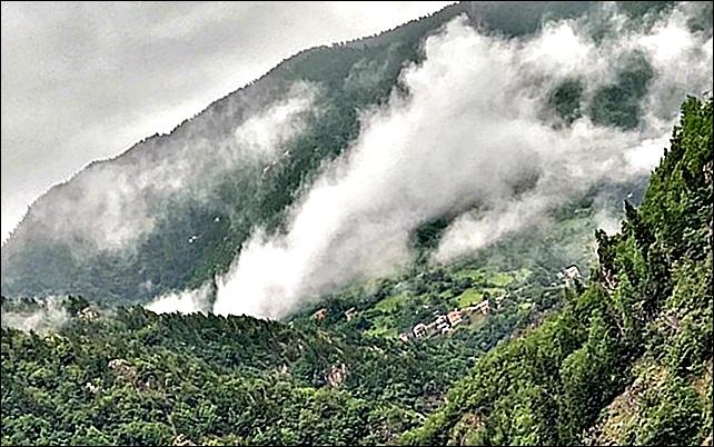 Ormanlara Giriş Yasağı Uzatıldı