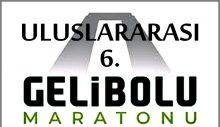 Uluslararası 6. Gelibolu Maratonu