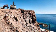 Assos Antik Limanı Açıklaması Yapılmalı