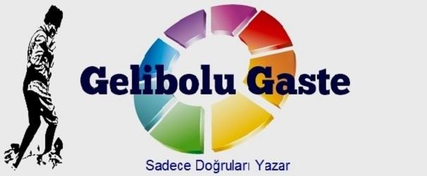 Gelibolu Gaste