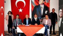 CHP Gelibolu İlçe Başkanlığı Suç Duyurusu