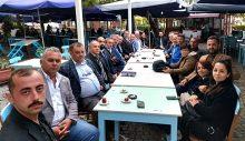İYİ Parti Bozcaada Çıkarması