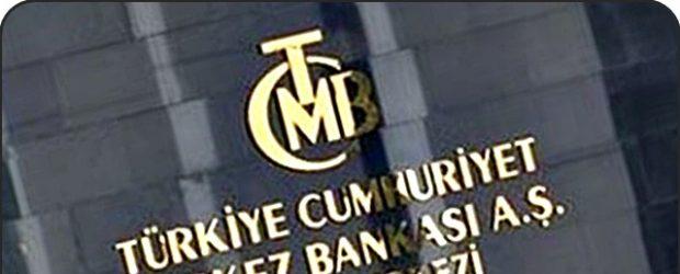 Merkez Bankası Yönetiminde Değişim