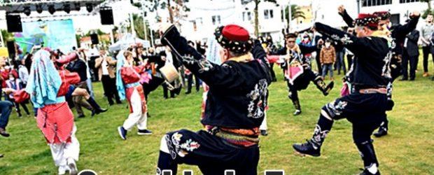 Çanakkale Troya Zeytinyağı Festivali